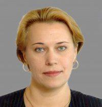 Марина Нуховa